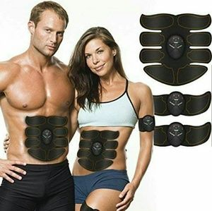 ABS Toner Fitness Equipment for AbdomenBoutique for sale